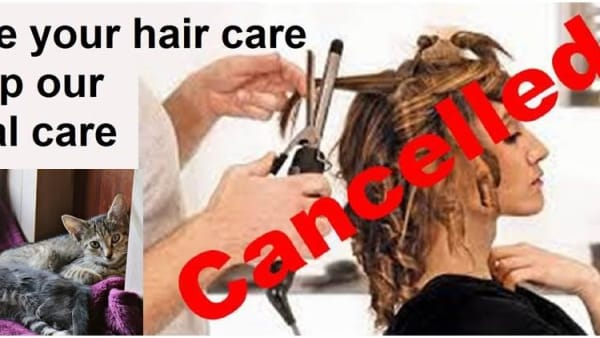 Donate your Hair Care